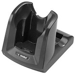 MOTOROLA CRD3000-1001RR Single Slot Cradle, 1 x USB/Serial