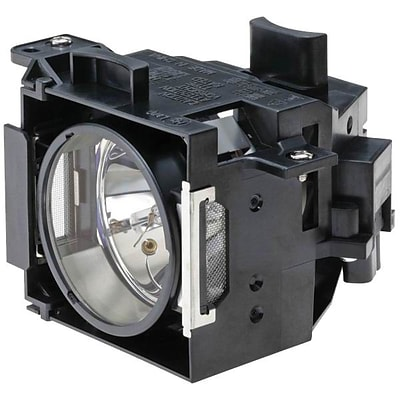 Epson® V13H010L45 Replacement Projector Lamp for PowerLite 600p/800p/810p/811p/820p, 200 W