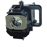 Epson® V13H010L49 Replacement Lamp, 200 W