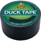 Duck Tape® Black Duct Tape