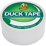 Duck Tape® White Duct Tape