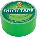 Duck Tape® Neon Green Duct Tape