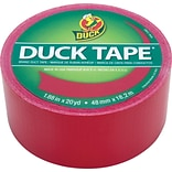 Duck Tape® Red Duct Tape