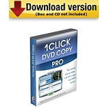 1Click DVD Copy Pro (Download Version)