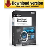 MAGIX Video Sound Cleaning Lab (D/L)