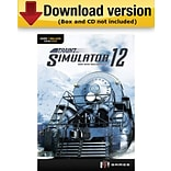 Trainz Simulator 12 for Windows (1-User) [Download]
