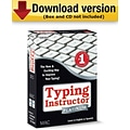 Typing Instructor Platinum for Mac (D/L)
