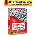 Typing Instructor Platinum (D/L)