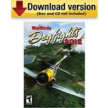 Warbirds Dogfights 2012 for Windows (1-User) [Download]