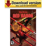 Warbirds Red Baron 2012 for Mac (1-User) [Download]