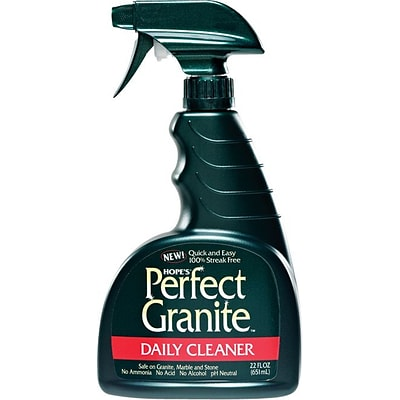 Hopes® Specialty Cleaners, Perfect Granite™ Daily Cleaner, 22oz.
