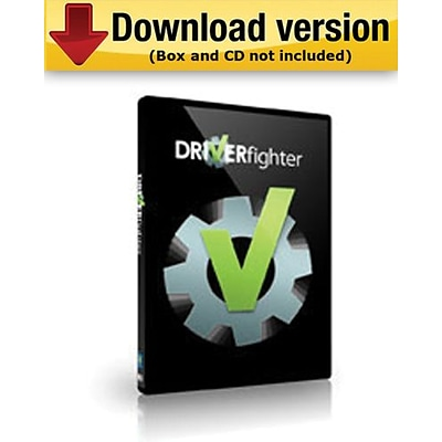 DRIVER Fighter for Windows (1-User) [Download]