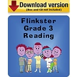 Flinkster Grade 3 Reading for Mac (1-User) [Download]