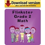 Flinkster Grade 2 Math for Mac (1-User) [Download]