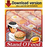 Stand OFood for Windows (1-5 User) [Download]