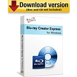Xilisoft Blu-ray Creator Express for Windows (1-User) [Download]