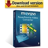 Movavi PowerPoint to Video Converter - Personal for Windows (1-User) [Download]