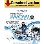 iWOW Premium for iTunes for Windows (1 - 3 User) [Download]