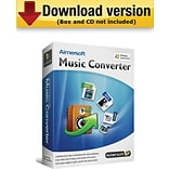 Aimersoft Music Converter for Windows (1-User) [Download]