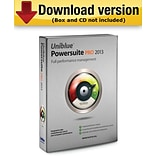 Uniblue Powersuite 2013 for Windows (1 - 3 User) [Download]