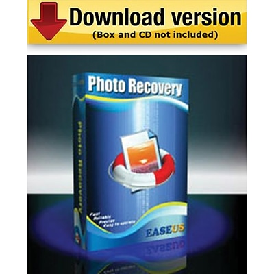 EASEUS Photo Recovery (Download Version)