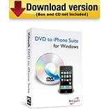 Xilisoft DVD to iPhone Suite for Windows (1-User) [Download]