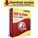 Moyea SWF to Video Converter Standard for Windows (1-User) [Download]