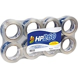 Duck® HP260 High-Performance Packaging Tape