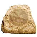 Russound 5R82 Two-Way Sandstone Rock Speaker, 46 Hz   20 kHz
