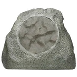 Russound 5R82 Two-Way Weathered Granite Rock Speaker, 46 Hz   20 kHz
