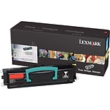 Lexmark E450dn Black Toner Cartridge (E450H41G); High Yield Return Program