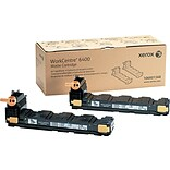 Xerox® Waste Toner Cartridge; 106R01368, 2/Pack