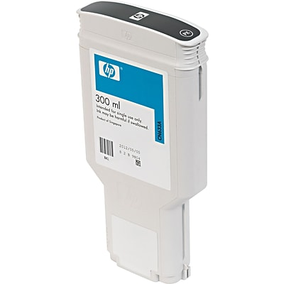 HP Black Ink Cartridge, CN633A, Extra High Yield