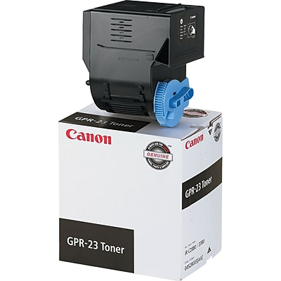 Canon GPR-23 Black Toner Cartridge (0452B003AA)