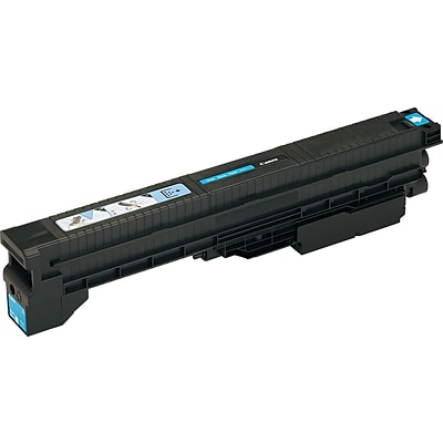 Canon® Cyan Toner Cartridge, 1068B001AA, High Yield