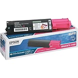 Epson Toner Cartridge, S050188, High Yield, Magenta