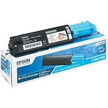 Epson® S050189 Toner, 4000 Page-Yield, Cyan