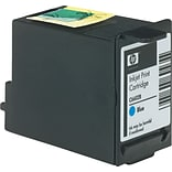 HP Blue Ink Cartridge; C6602B