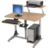 Balt® Workstations, Ergo E. Eazy