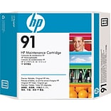 HP Maintenance Cartridge; C9518A