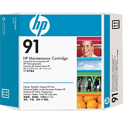 HP Maintenance Cartridge, C9518A