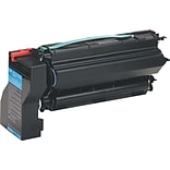 InfoPrint A11 Cyan Toner Cartridge; 39V1920, High Yield