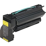 InfoPrint A11 Yellow Toner Cartridge; 39V1922, High Yield