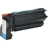 InfoPrint A11 Cyan Toner Cartridge; 39V1924, Extra High Yield