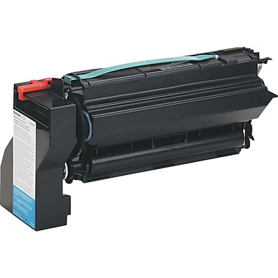 InfoPrint A11 Cyan Toner Cartridge, 39V1924, Extra High Yield