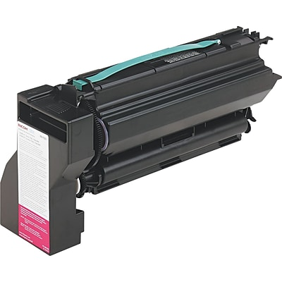 InfoPrint A11 Magenta Toner Cartridge, 39V1925, Extra High Yield