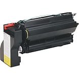 InfoPrint A11 Yellow Toner Cartridge; 39V1926, Extra High Yield