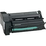 InfoPrint Black Toner Cartridge (75P4055); High Yield