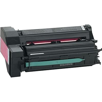 InfoPrint Magenta Toner Cartridge (75P4057), High Yield