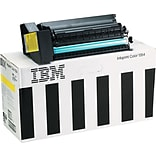 InfoPrint Yellow Toner Cartridge (75P4058); High Yield